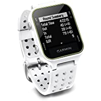 Garmin Approach S20 - Montre GPS de Golf - Blanc