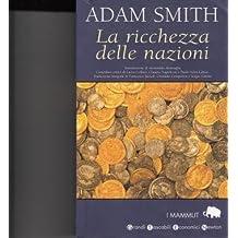 Adam Smith La Ricchezza Delle Nazioni Pdf