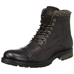 JACK JONES Jfwmarly Leather...