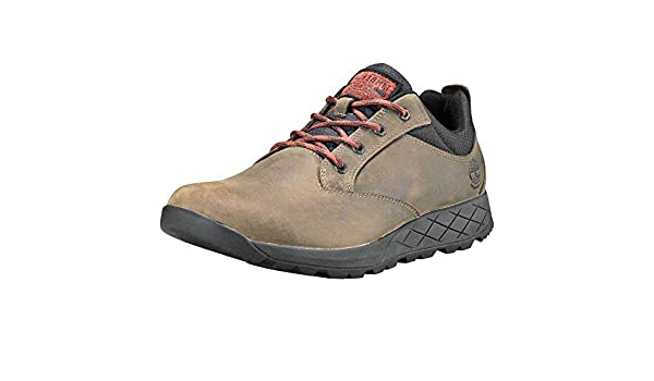 Timberland Tuckerman WP Chaussures à Tige Basse Homme