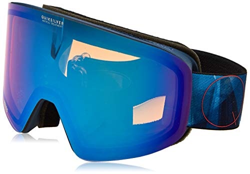 Quiksilver QS_RC Gafas de Snowboard