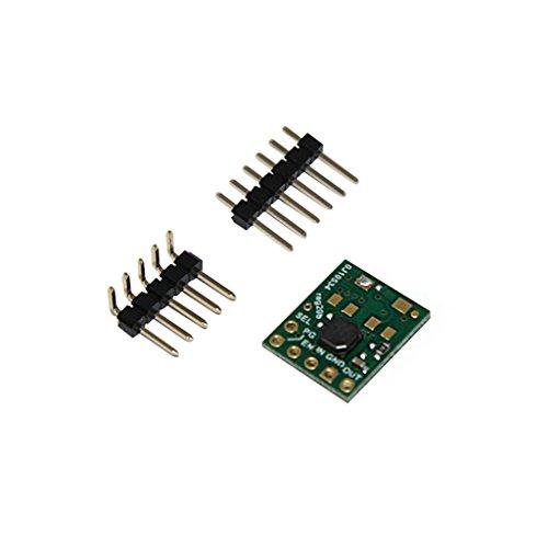 POLOLU-2872 3.3V Step-Up/Step-Down Voltage Regulator S9V11F3S5/FBA