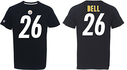 NFL Kinder/Youth T-Shirt PITTSBURGH STEELERS Le'veon Bell #26 (8-10)
