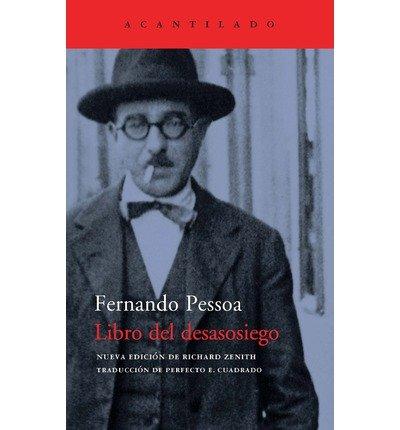 [(Libro del desasosiego)] [Author: Fernando Pessoa] published on (April, 2013)