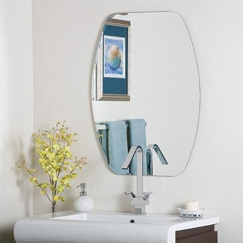 SDG Frameless Mirror M-104
