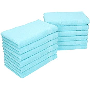 Betz 12 Piece Guest Towel Set PALERMO 100/% Cotton 12 Guest Towels 30 x 50cm