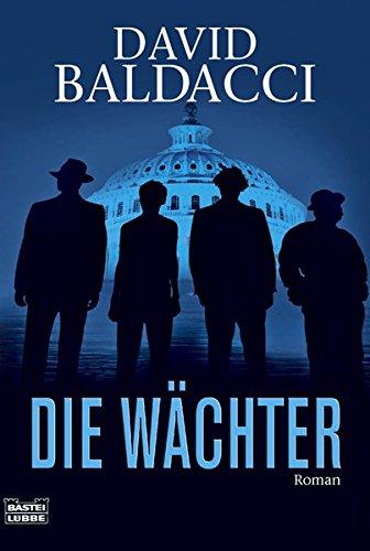 die-wachter-thriller-camel-club-bd-1-allgemeine-reihe-bastei-lubbe-taschenbucher