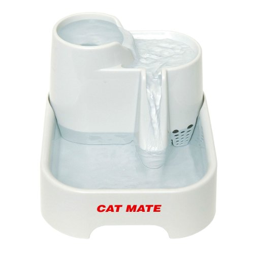 cat-mate-fresh-water-drinking-fountain-for-cats-and-small-dogs