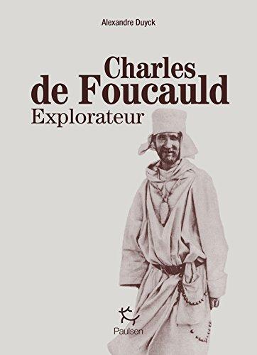 Charles de Foucauld explorateur