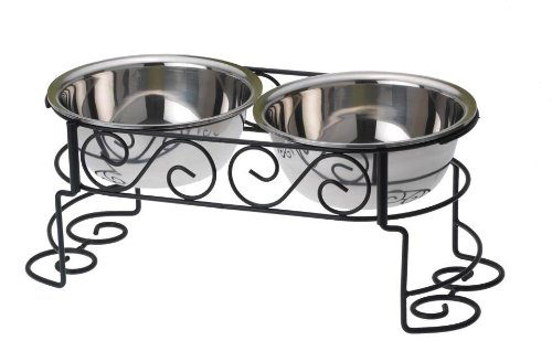 Artikelbild: Petrageous Designs Scroll Feeder
