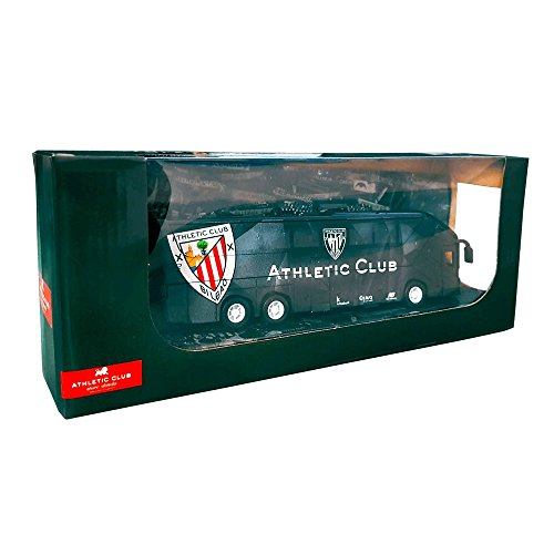 Autobús Athletic Club 3ª Edición