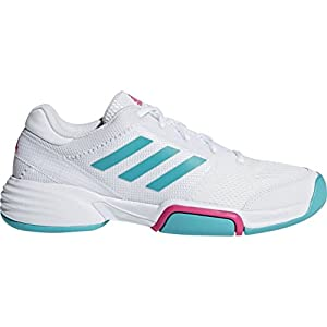 adidas Performance – Barricade Club CPT Damen Tennisschuh