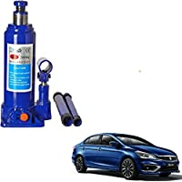 Kozdiko 5 Ton Hydraulic Bottle Vehicle Jack Universal for All Cars