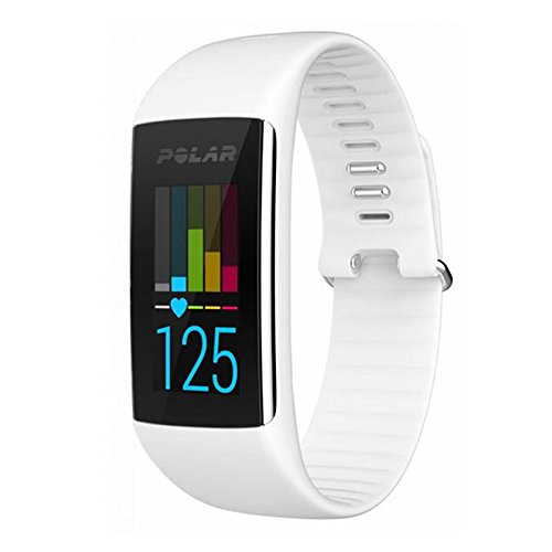 41z8bJztYqL. SS500  - Polar Unisex A370 Activity Tracker with Continuous Heart Rate