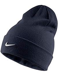 Nike - Gorro - para niño Azul azul marino Júnior