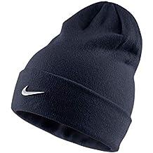 Nike - Gorro - para niño Azul azul marino Júnior d304ae31758