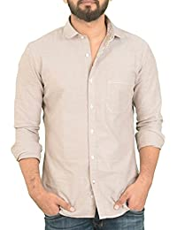 Casual Shirts For Men, Slim Fit Shirts For Men By John Louis