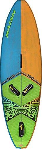 NAISH DUB CARBON PRO TABLA DE WINDSURF 2019-BY SURFERWORLD
