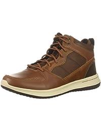 Skechers Delson-Ortego, Zapatillas para Hombre
