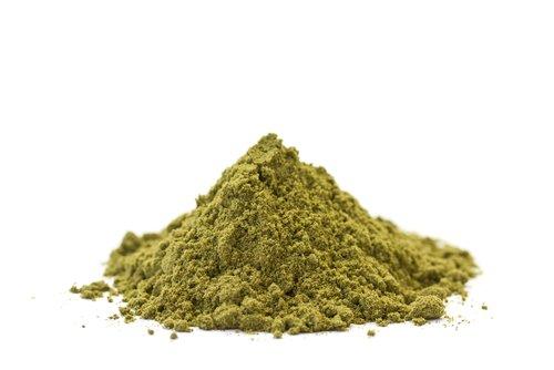 Wohltuer Bio Hanfprotein | Glutenfrei, Cholesterinfrei, Nährstoffreich | 100% Pflanzliches Protein & Vegan | Proteinpulver in geprüfter Bio-Qualität (1000g)