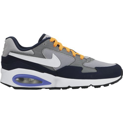 Nike Max Air St (Gs) Chaussure Homme Gris