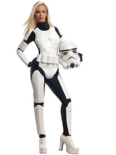Stormtrooper Lady - Large ()