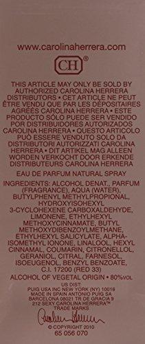 Carolina Herrera 212 Sexy for Women Eau de Parfum – 30 ml