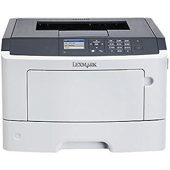 colore, 1200/x 1200/dpi, A4, 300/fogli, 40/Ppm, Stampa recto-verso Ricondizionato /stampanti Laser Lexmark E460DN/
