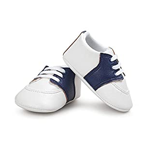 Kingko® 0~18 Months Baby Girls Boys Sneakers Soft Sole Casual Shoes Prewalker