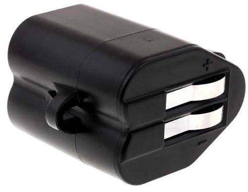 Hochwertiger 6V Akku für Saugroboter Robocleaner Kärcher RC3000/Siemens VSR 8000 || hohe Kapazität: 2000mAh || frische Akkuzellen ||