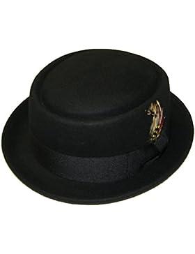 MAZ - Cappello Fedora - Uomo 53f2dac898c9