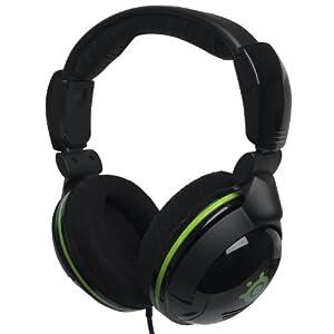 SteelSeries Spectrum 5XB Gaming Headset Xbox 360