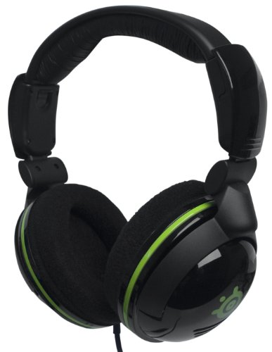 Auriculares Steelseries Spectrum 5Xb Pc-X360