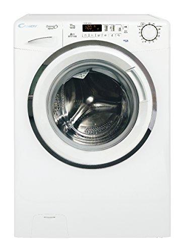Candy GSV 1411DH3Q/1-S Waschmaschine Frontlader / 1400 UpM / 11 kg