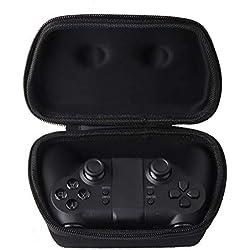 Funda rígida para mando Dualshock PS4