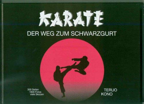 Karate - Der Weg zum Schwarzgurt