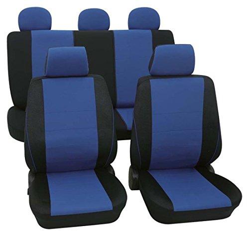 mitsubishi-space-star-housse-siege-auto-kit-complet-noir-bleu