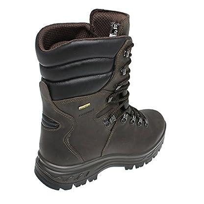 Grisport Men's Decoy High Rise Hiking Boots 4