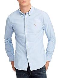 Suchergebnis auf Amazon.de für  Ralph Lauren - Hemden   Tops, T ... 13b3b2cae8