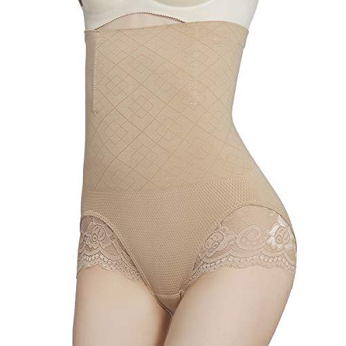 SURE YOU LIKE. Damen Shapewear Figurenformend Miederslips Miederhose Body Shape Bauch Kontrolle Korsett Schlankheits Unterwasche