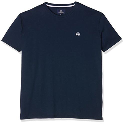 la-martina-mens-man-s-jersey-t-shirt-blau-navy-7017-xxxl-manufacturer-size-3xl