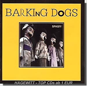 Barking Dogs In concerto