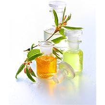 Lomi-Lomi Ölmischung - 250ml - BIO-Qualität - Massageöl - rein pfanzlich - Neutral - Profiqualität
