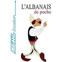 L'Albanais de Poche ; Guide de conversation