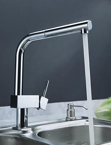 Scaldacqua elettrici SY-Miscelatore per lavello a doppio da cucina, funzione