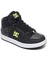 fccab4397dd DC Shoes Pure SE - High-Top Shoes - Zapatillas de Caña Alta - Chicos