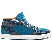 6f0b78defff96c Revodancer Halb Sneaker - Halb Tanzschuh Mr. Dance