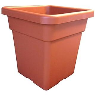 Vase aus Kunststoff 'Maxi' cm 32x 32x 32H 10Stück