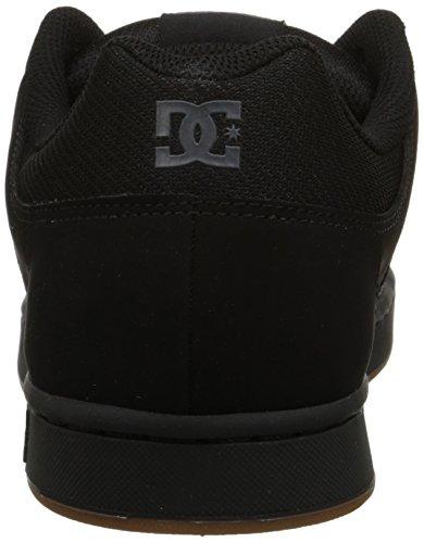 DC - Herrenlohnschuh Black
