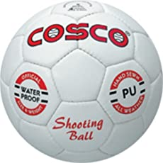 Cosco Shooting Ball, Size 5